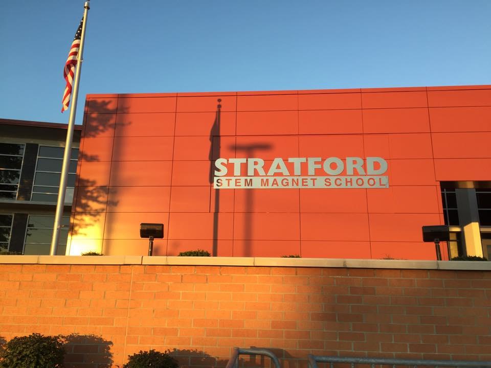 stratford building